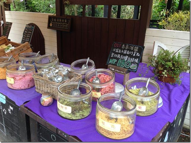 台中Taichung 新社Xinshe 薰衣草森林 Lavender Cottage