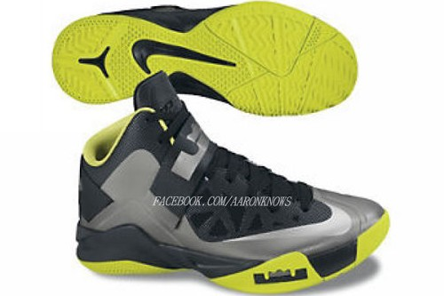 Nike Zoom Soldier 6 8211 Holiday 2012 8211 Catalog Images