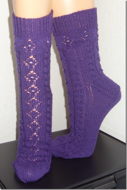 2013_01 Socken Winterdream in lila (4)