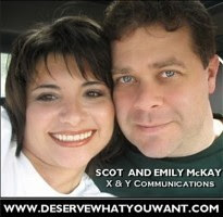 Scot And Emely Mckay
