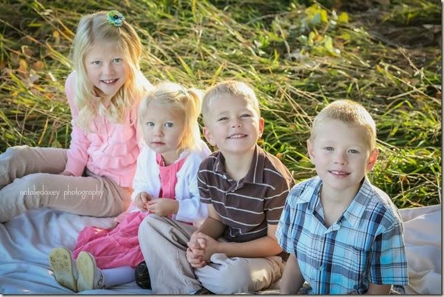 Smith Family 2013 378