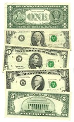 Federal-Reserve-Notes