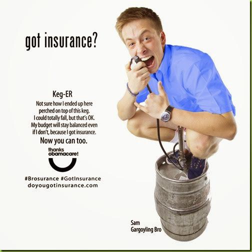 i got insurance