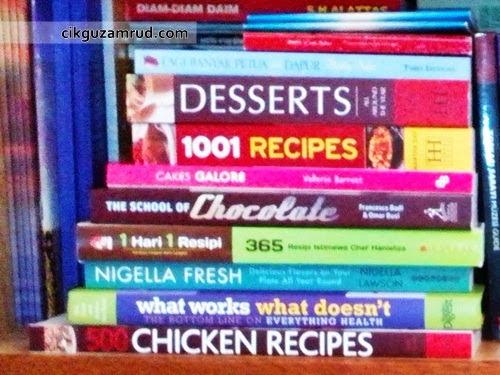 buku recipe
