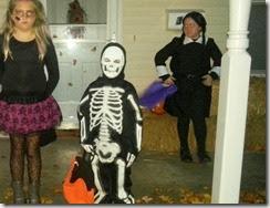 Kids Halloween 2013