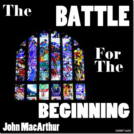 Battle For The Beginnings