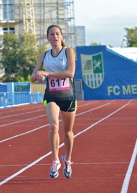 Харьковский марафон 2012 - 14