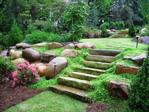 Backyard Landscape Ideas Landscaping Ideas For Backyard