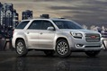 GMC Acadia Seen On www.coolpicturegallery.us