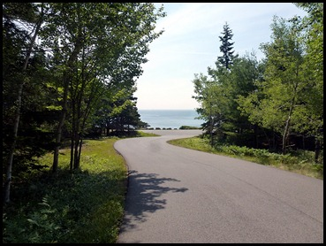 20c - Parking area along Ocean Trail
