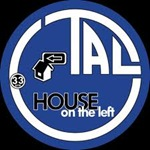 TAL M KLEIN - House On The Left