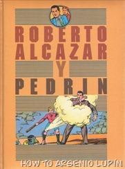 P00018 - Roberto Alcazar Y Pedrin