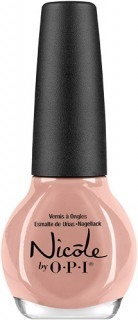 Nicole by OPI Count to Tan