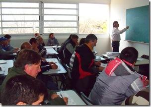 Se realizó el tercer encuentro del Curso de Gerenciamiento Empresarial