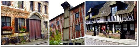 Street Scenes in Montreuil