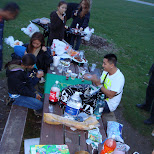 BBQ in mississauga in Toronto, Ontario, Canada