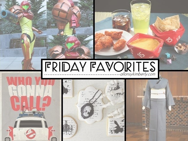 Friday Favorites #81 | allonsykimberly.com
