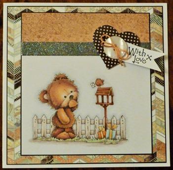 Andie - teddy bears