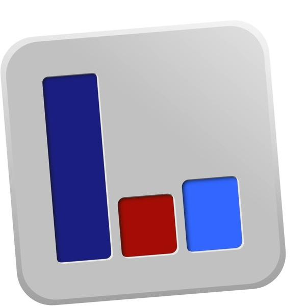 6mac app social networking likes