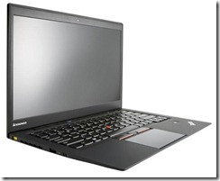 ThinkPad Carbon X1 Ultrabook