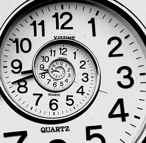 Часы для философов