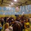 Zabawa karnawałowa 2012 - Zabawa karnawałowa kl. IIIb