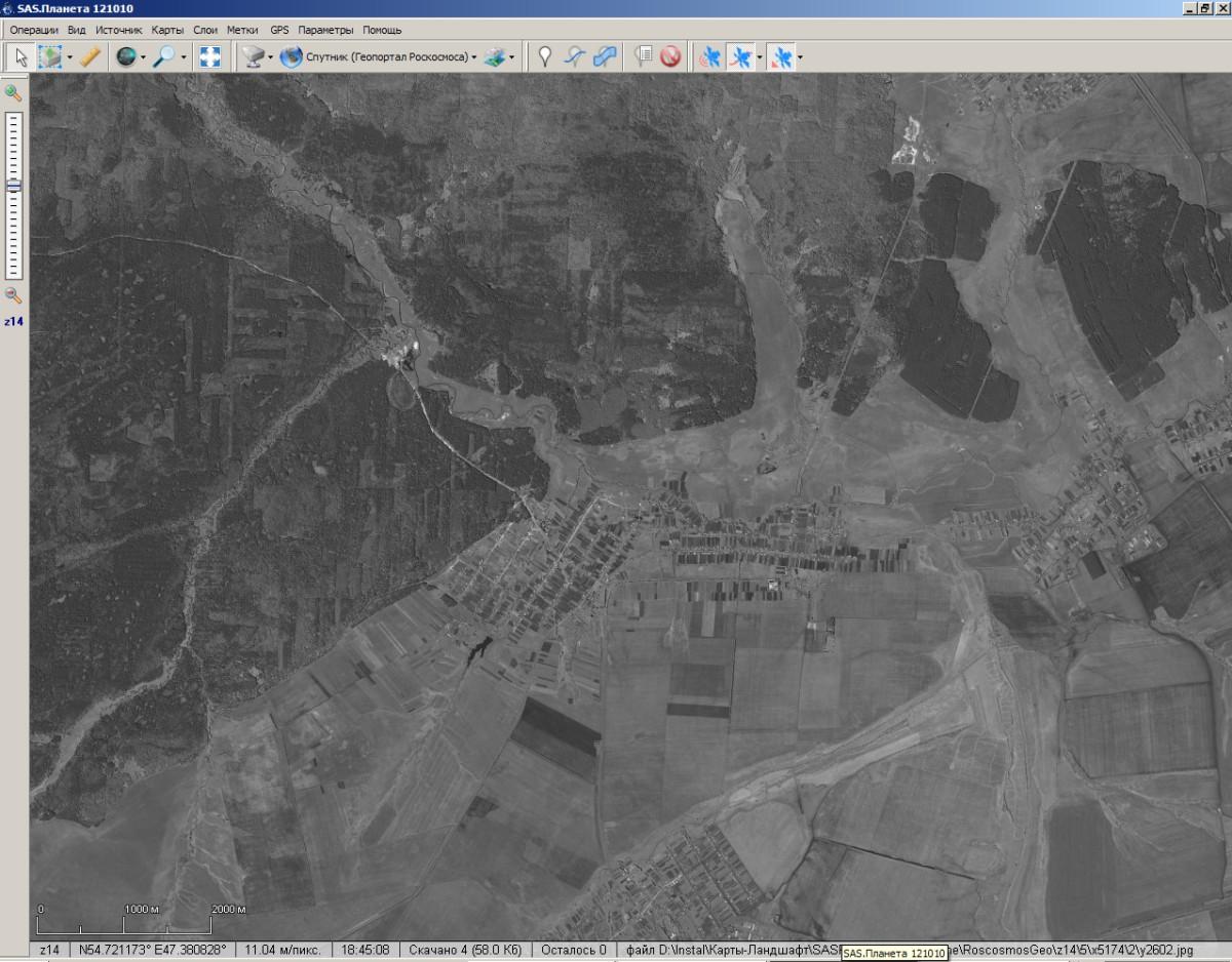 Программа sas планета карты 24 фотография