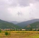 Transporte nos Balcãs