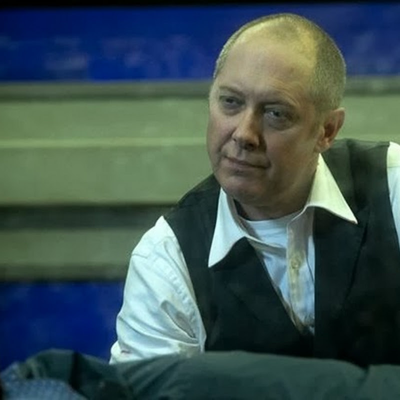 Review: The Blacklist, 01x09 – Anslo Garrick, Part 1