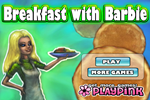 Barbie Breakfast