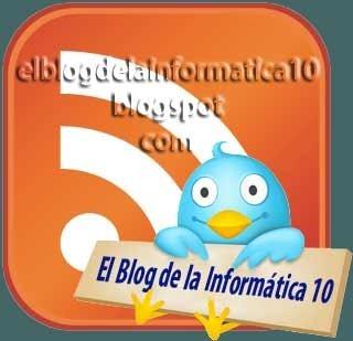 Feed RSS de cuenta de Twitter