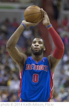 'Andre Drummond' photo (c) 2014, Keith Allison - license: http://creativecommons.org/licenses/by-sa/2.0/