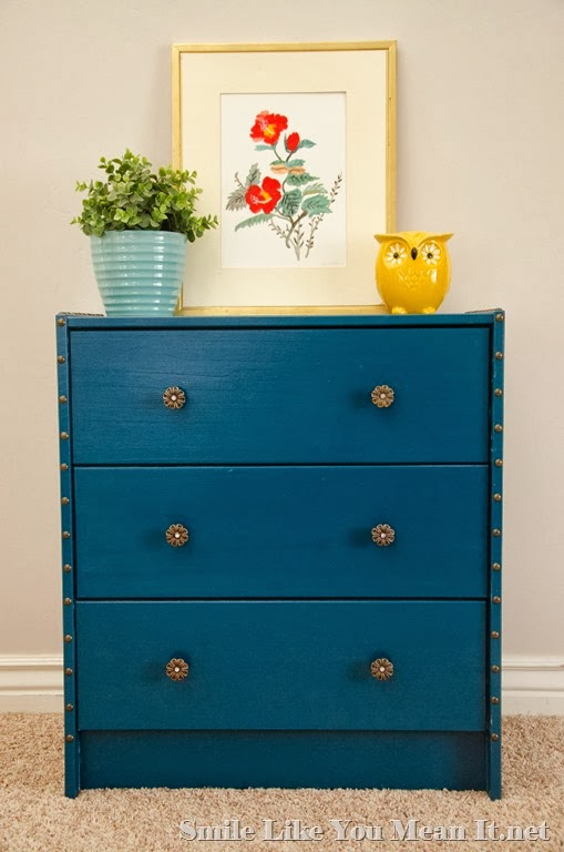 IKEA-Rast-Hack-Teal-and-Tacks