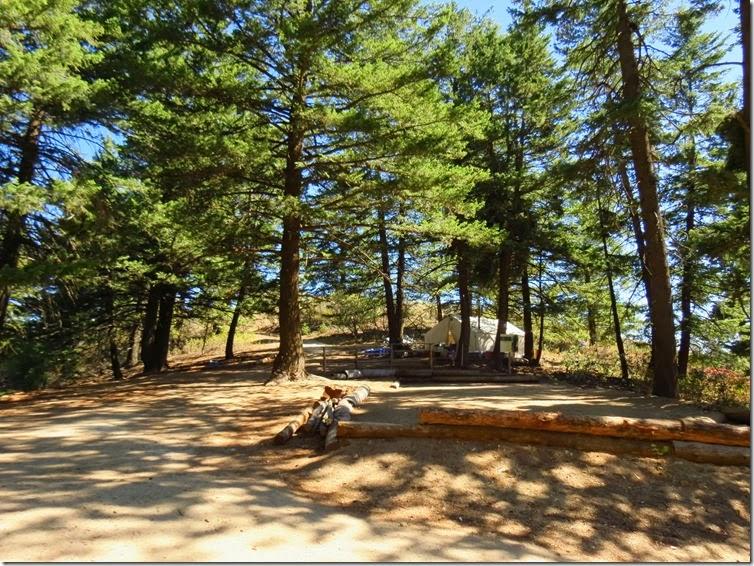 IBO Trail 1