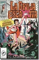 P00099 - La Bruja Escarlata 1de4