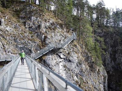 aaron on the bridge.JPG