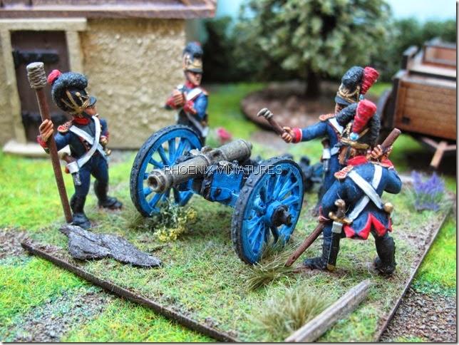 Artillery 1 05