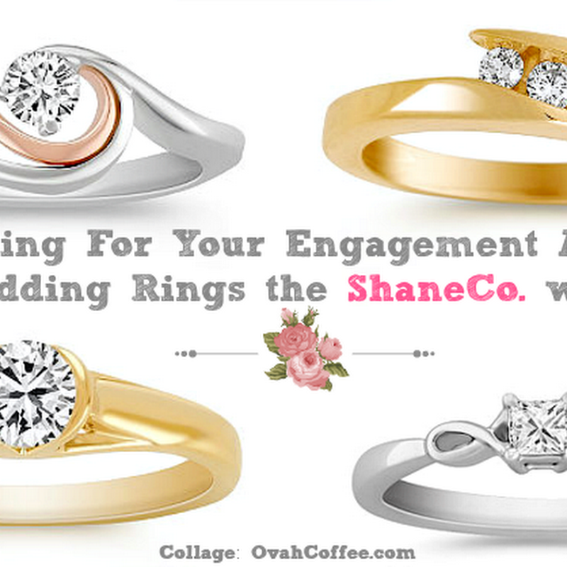 Caring For Your Engagement And Wedding Rings