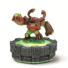 Skylanders Giants Tree Rex Toy on Portal