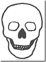 máscara halloween (2)