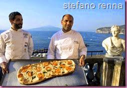 3 Francesco Aiello  - Pizzeria 'O Saracino - Vico Equense - foto di Stefano Renna