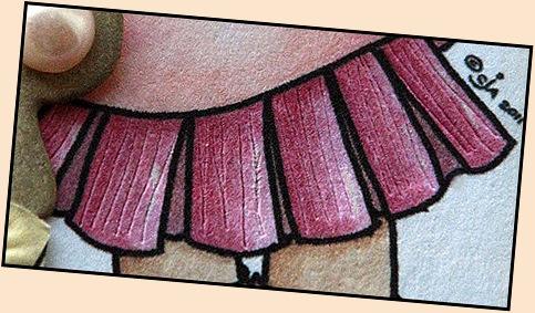 Oct4 skirt
