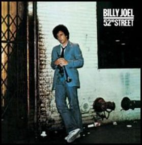 Billy Joel 52nd Street