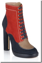 Bally Beara Bootie ShoesNBooze
