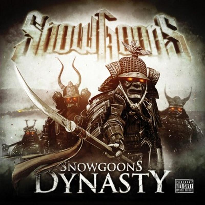 DE AFARĂ: Snowgoons - Snowgoons Dynasty (2012)