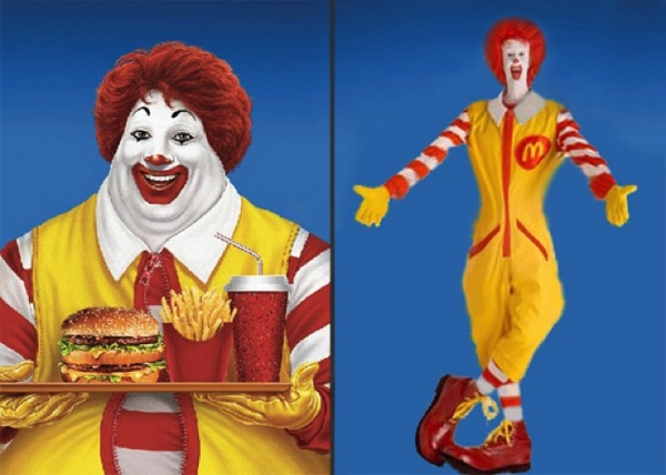 CC Photo Google Image Search Source is johnhelmer net  Subject is mickeyd