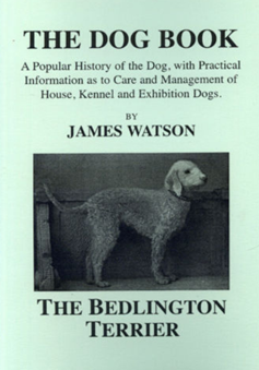 Bedlington Book eBay