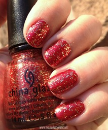 China Glaze Pure Joy 5
