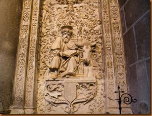Avila St Luke