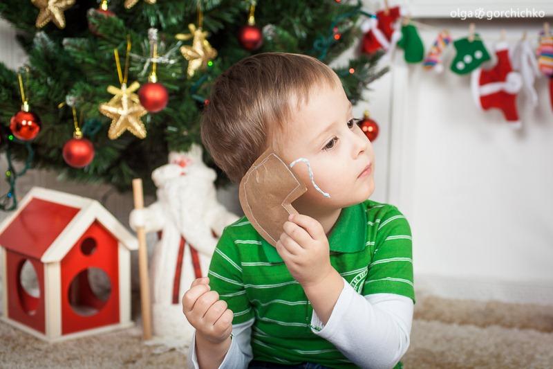 Детский новогодний фотопроект Рождественские мечты. 4. Владик (Оля Шидловская)-8234